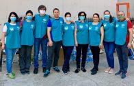 """2.945 persoane primesc ajutor în cea de-a 10-a săptămână de implementare a proiectului ADRA """"Sprijin umanitar COVID-19"""""""