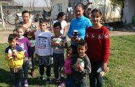 """1.170 persoane primesc ajutor în cea de-a 13-a săptămână de implementare a proiectului ADRA """"Sprijin umanitar COVID-19"""""""