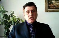 "Apocalipsa capitol cu capitol: ""Satul global si… vesnicia"" – Pastor Gabriel Achim – 30 May 2020"