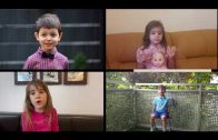 Cor Copii Viena – Familia Mea