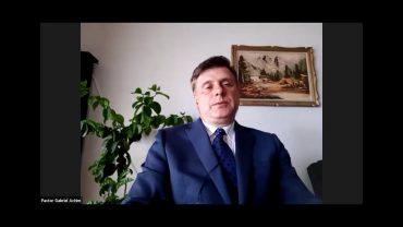 """""""De la Lux la Epava"""" – Apocalipsa capitol cu capitol – Pastor Gabriel Achim"""