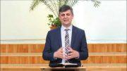 Serviciul divin la Universitatea Adventus – ora 11