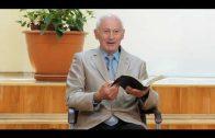 Studenti ai Cuvantului/ Ascultarea de Cuvântul lui Dumnezeu – Studiul 13 /trim. 2/2020