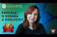 Sunt fosilele o dovadă a evoluției? – Noemi Duran