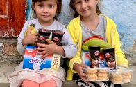 """2.788 persoane primesc ajutor în cea de-a 18-a săptămână de implementare a proiectului ADRA """"Sprijin umanitar COVID-19"""""""