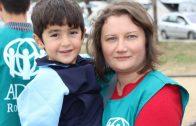 ADRA și Biserica Adventistă de Ziua a Șaptea sărbătoresc 5 ani de solidaritate națională și internațională cu refugiații cu ocazia Zilei Mondiale a Refugiaților