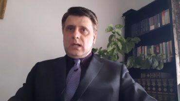 Carte in Ceruri – Pastor Gabriel Achim