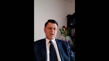 Doi Frati – Pastor Gabriel Achim