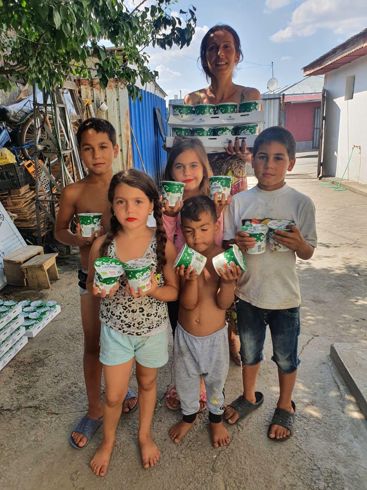 """1.429 persoane primesc ajutor în cea de-a 20-a săptămână de implementare a proiectului ADRA """"Sprijin umanitar COVID-19"""""""