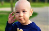 David Caragea suferă de CANCER și are nevoie de ajutorul tău!