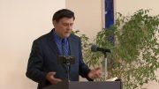 Amuzandu-ne pana la Moarte – Pastor Gabriel Achim