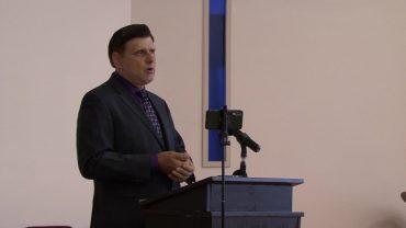 Furtuna in Desert – Pastor Gabriel Achim