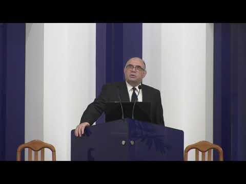 Lucrarea Duhului Sfânt (pt 3) – Pr