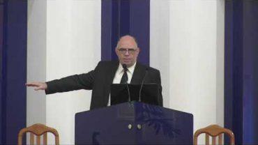 Lucrarea Duhului Sfânt (pt 4) – Pr