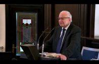 Petru Rusu – Serviciul Divin (05.09.2020)