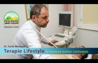 Terapie Lifestyle în tratarea bolilor civilizației | Dr. Sorin Moroșan